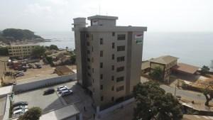Inauguration nouveau siège UMS