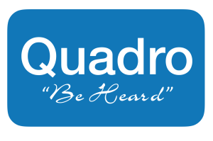 quadro online content management service offered by ums digital