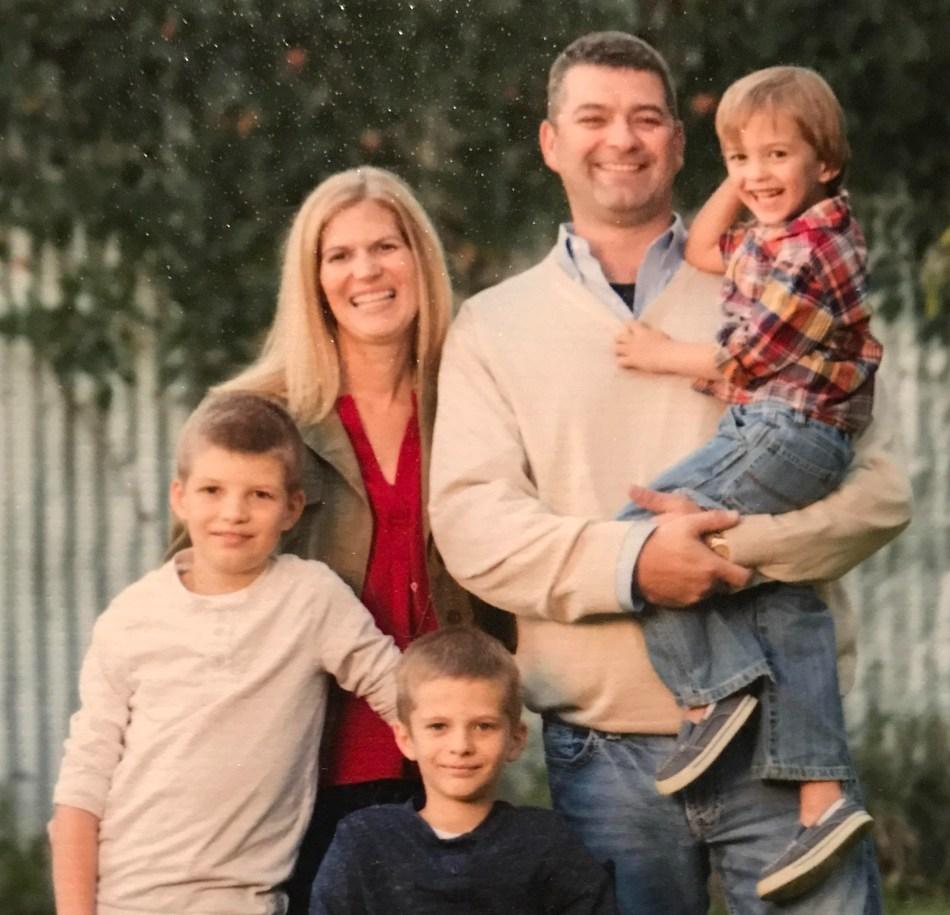 3AmandaStromfamily
