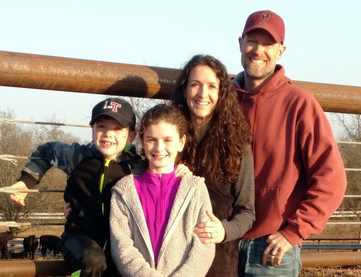 BethanyWhitesellfamily