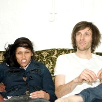 saturday nite with… LINDSTRØM & CHRISTABELLE