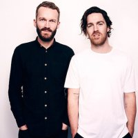 MARCUS MARR & CHET FAKER - WORK EP (Electronica - Australia)