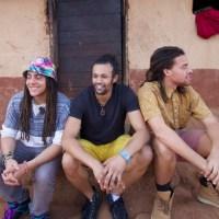 TRUE VIBENATION - THE WORLD IS OURS (HipHop - Australia)