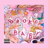 RIA - BROKE BABY (Pop - US)