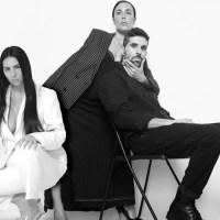 FUEL FANDANGO + MALA RODRIGUEZ - IBALLA (HipHop/Electro - Spain)