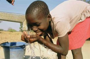 Soluções para a escassez de água no mundo