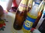 Cusqueña - cerveja peruana