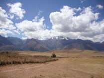 Os lindos caminhos do Peru