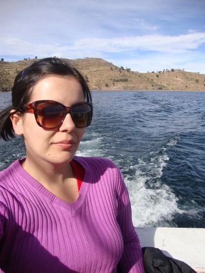 Lago Titicaca - Peru