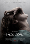 Possessão (The Possession, 2012, EUA) [C#101]