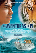 As Aventuras de Pi (Life of Pi, 2012, EUA) [C#107]