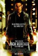 """""""Jack Reacher - O Último Tiro"""" - poster brasileiro"""