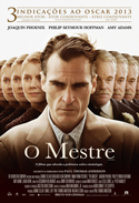 O Mestre (The Master, 2012, EUA) [C#115]
