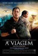 """""""A Viagem"""" - poster brasileiro"""