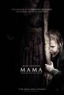 Mama - poster brasileiro