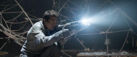 Oblivion: Tom Cruise/Jack Harper