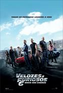 Velozes e Furiosos 6 (Fast & Furious 6, 2013, EUA) [Crítica]