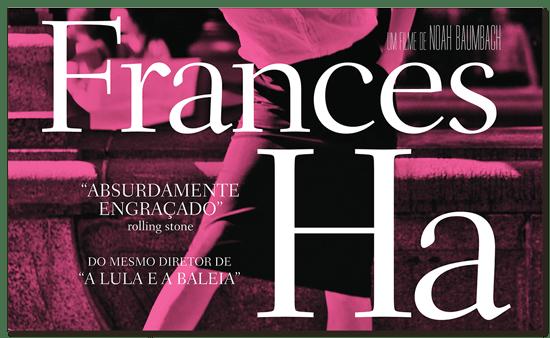 """""""Frances Ha"""", 2013"""