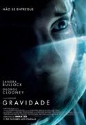 Gravidade (Gravity, 2013, EUA) [Crítica]