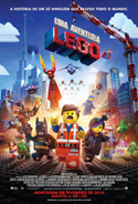 Uma Aventura Lego | Crítica | The Lego Movie, 2014, EUA
