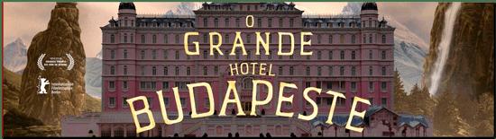 TO Grande Hotel Budapeste, 2014