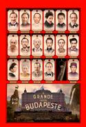O Grande Hotel Budapeste | Crítica | The Grand Budapest Hotel, 2014, Alemanha-Reino Unido