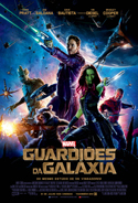 Guardiões da Galáxia | Crítica | Guardians of the Galaxy, 2014, EUA