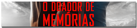 O Doador de Memórias, 2014