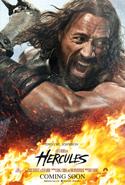 Hércules | Crítica | Hercules, 2014, EUA