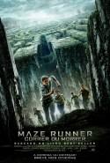 Maze Runner: Correr ou Morrer | Pôster brasileiro