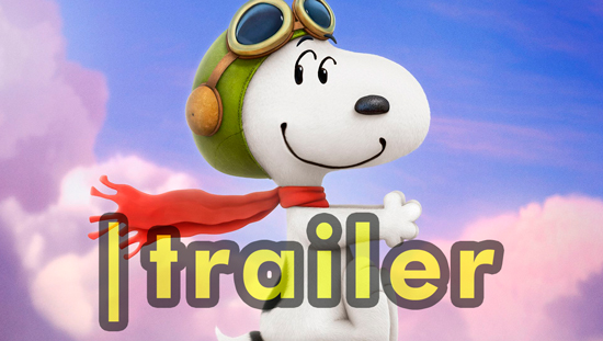 Snoopy & Charlie Brown: O Filme | Trailer