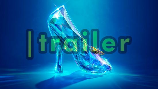 Cinderela | Veja o trailer