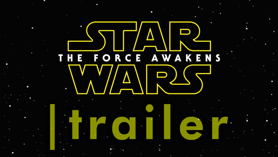Star Wars: The Force Awakens | Trailer