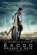 Êxodo: Deuses e Reis | Crítica | Exodus: Gods and Kings, 2014, EUA