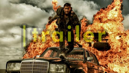 Mad Max Estrada da Fúria | Trailer