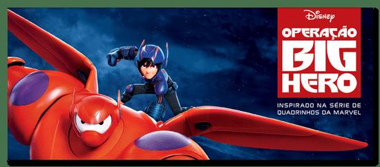 Big Hero 6, 2014