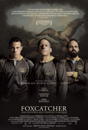 Foxcatcher: Uma História que Chocou o Mundo   Crítica   Foxcatcher, EUA, 2014