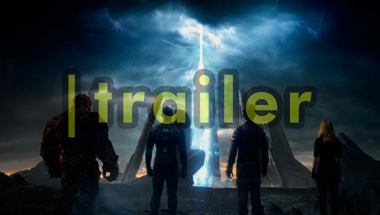 Fox Brasil divulga trailer de Quarteto Fantástico
