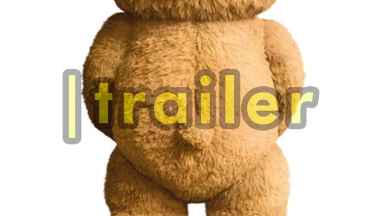 Ted 2 ganha trailer