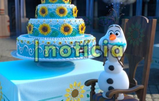 Frozen: Febre Congelante | Prévia