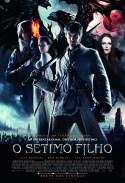 O Sétimo Filho | Pôster brasileiro