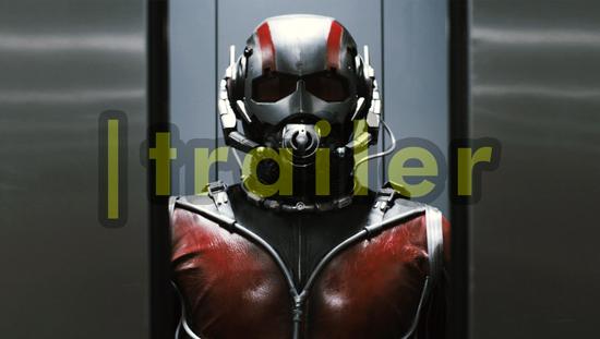 Homem Formiga | Novo trailer