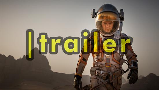 Perdido em Marte | Assista ao trailer
