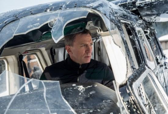 007 CONTRA SPECTRE | Trailer 2