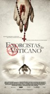 Exorcistas do Vaticano | Crítica | The Vatican Tapes, 2015, EUA
