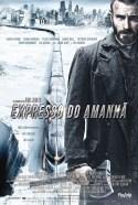 Expresso do Amanhã   Pôster brasileiro