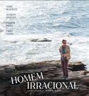 Homem Irracional | Crítica | Irrational Man, 2015, EUA