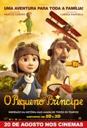 O Pequeno Príncipe | Crítica | Le Petit Prince, 2015, França