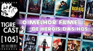 O Melhor Filme de Herois das HQs