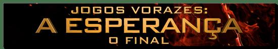 Jogos Vorazes: A Esperança - O Final